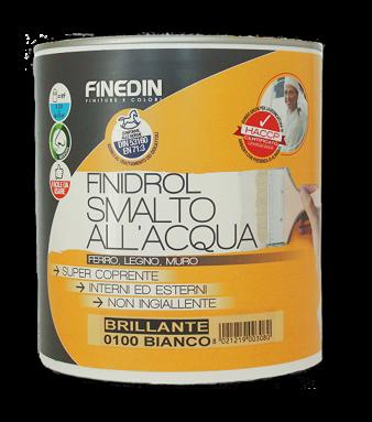 Smalto vernice all 39 acqua per per ferro for Vernice per termosifoni